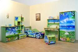 Детская мебель в Владикавказе