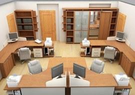 Заказать корпусную мебель в Владикавказе