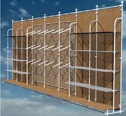 Заказать мебель для торговли в Владикавказе